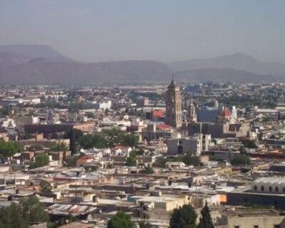 Piedras Negras México
