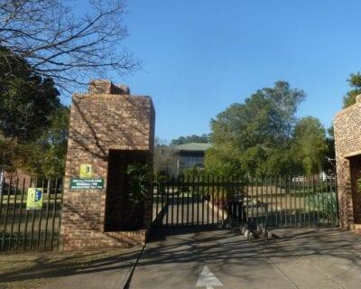 Piet Retief República de Sudáfrica