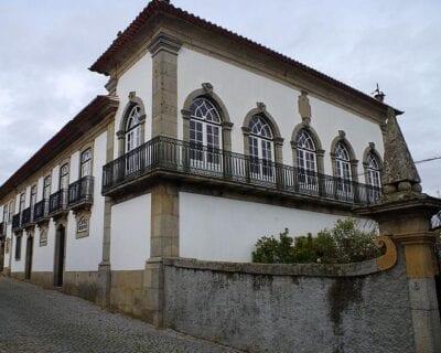 Pinhel Portugal