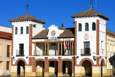 Pinto España