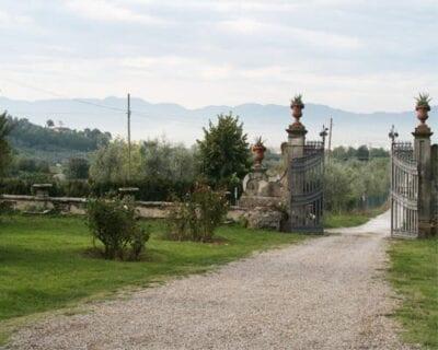 Pistoia Italia
