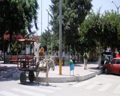 Piura Perú