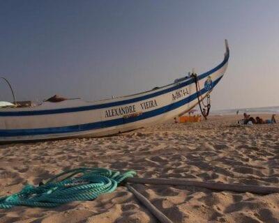 Playa de Mira Portugal