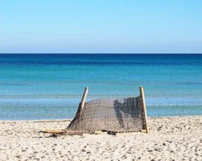 Playa de Muro, Mallorca España