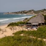 Playa de Tofo Mozambique