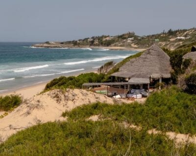 Playa de Tofo