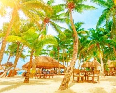 Playa del Carmen México