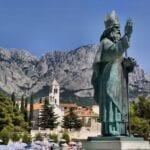 Podstrana Croacia