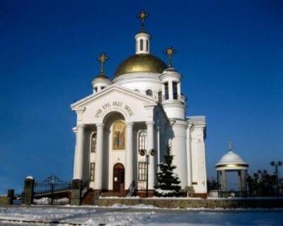 Poltava Ucrania