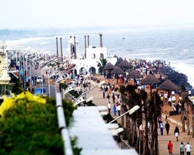 Pondicherry India