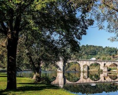 Ponte da Barca Portugal