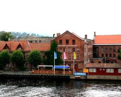 Porsgrunn Noruega