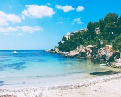 Portals Nous, Mallorca España