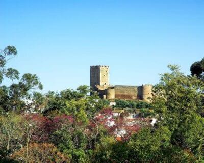Portel Portugal