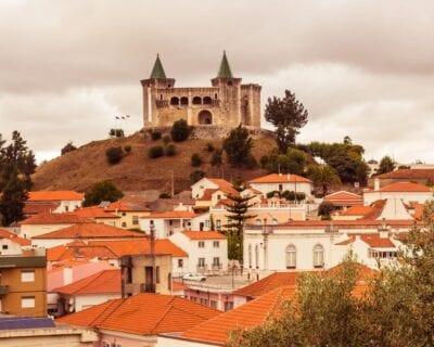Porto de Mós Portugal