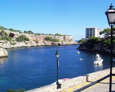 Porto Petro, Mallorca España