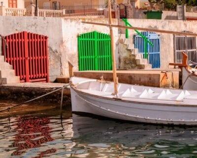 Portocolom, Mallorca España