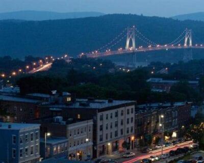 Poughkeepsie NY Estados Unidos