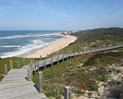 Praia da Vitória Portugal