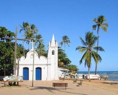 Praia do Forte Brasil