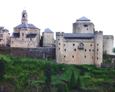 Puebla de Sanabria España