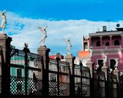 Puebla México