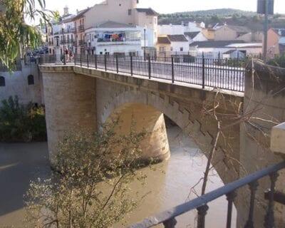Puente Genil España