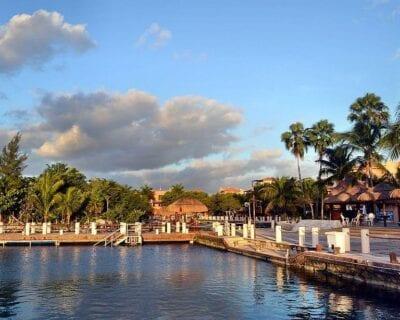 Puerto Aventuras México