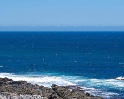 Puerto Elizabeth República de Sudáfrica