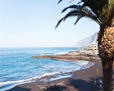Puerto Santiago (Tenerife) España