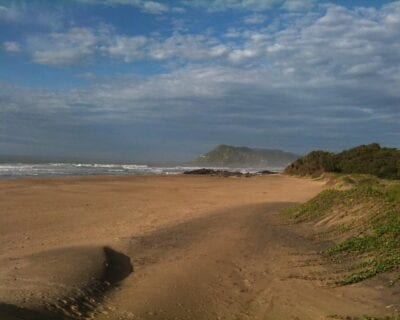 Puerto St. Johns, Eastern Cape República de Sudáfrica