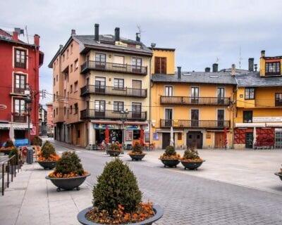 Puigcerdá España