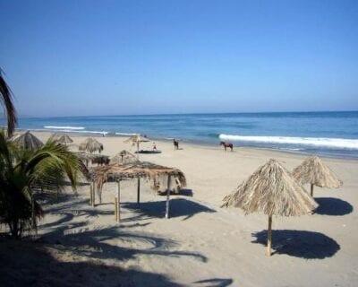 Punta Sal Perú
