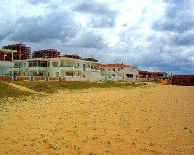 Punta Umbría España