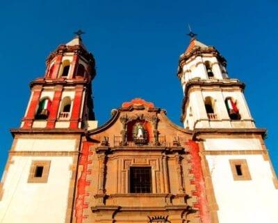 Querétaro México