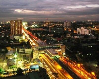 Quezon City Filipinas