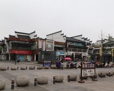Quzhou China