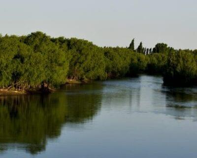 Río Negro Argentina