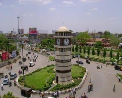 Raipur India