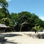 Rakiraki Sun Coast área (Distrito Raikiki) Fiyi