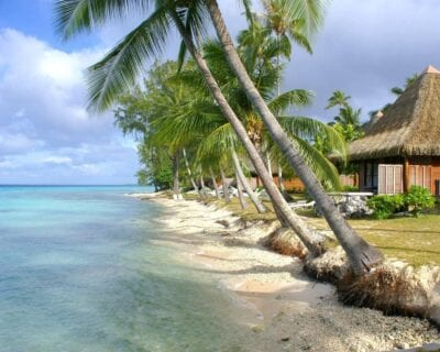 Rangiroa Polinesia Francesa