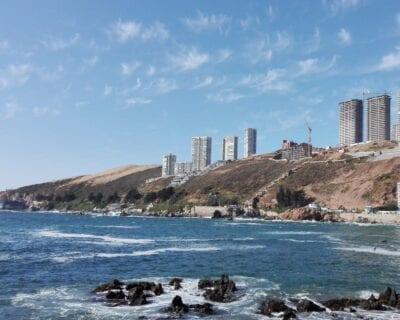 Reñaca Chile