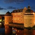 Örebro Suecia