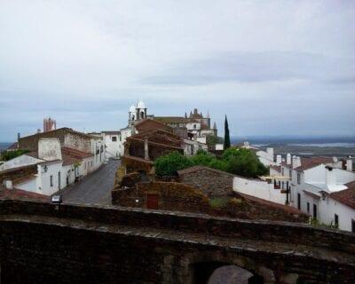 Reguengos de Monsaraz Portugal