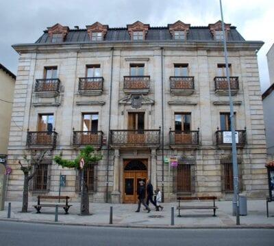 Reinosa España