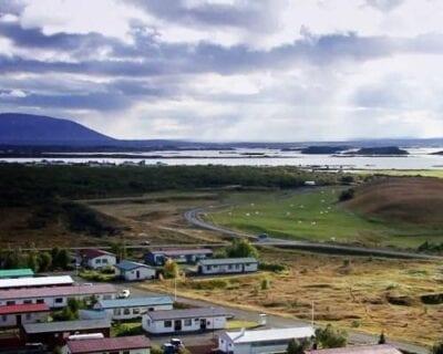 Reykjahlíð Islandia