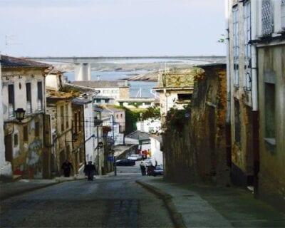 Ribadeo España