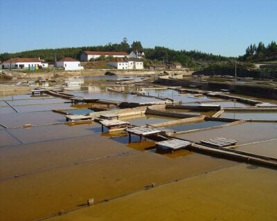 Rio Maior Portugal