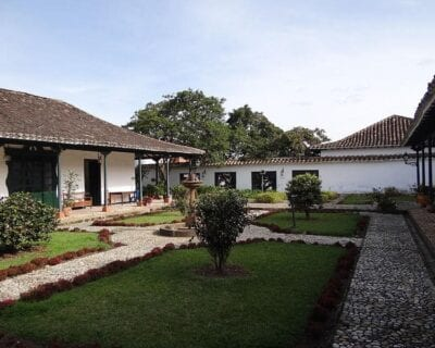 Rionegro (Antioquia) Colombia