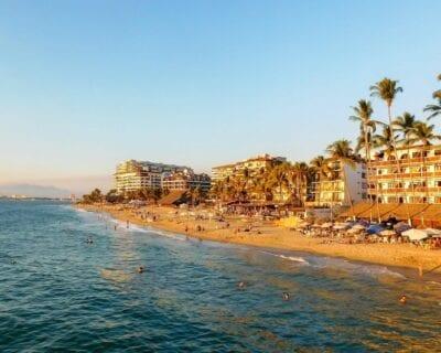Riviera Nayarit México